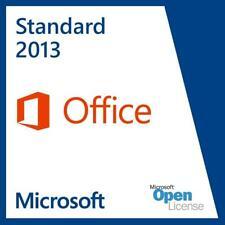 Microsoft Office Standard 2013-TEDESCO-IVA INCLUSA