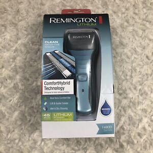 Remington Lithium Wet & Dry Sensitive Electric Foil Shaver Series 4800