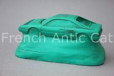 Rare modele matrice moule résine FERRARI Mondiale 1/43 Heco modeles voiture SL
