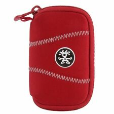 Crumpler PP 45 Strap Pouch - Red