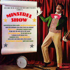 Music For Pleasure Presents The Minstrel Show