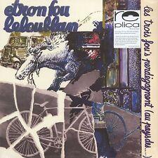 ETRON FOU LELOUBLAN Les Trois Fou's Perdégagnent (Au Pays Des...) SEALED 180g LP