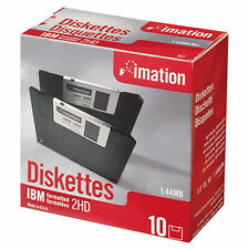 Imation Blank Floppy, Zip and Jaz Disks