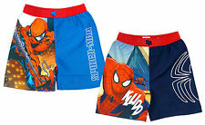 Marvel Polyester Swim Shorts (2-16 Years) for Boys