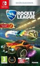 Rocket League - Ediciã³n coleccionista #6316