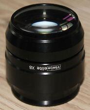 Vision Elite x8 MICROSCOPIO Microscope obiettivamente per Mantis Elite
