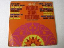 World Star Festival World LP Record India-1508