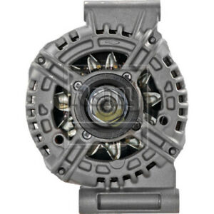 Remanufactured Alternator  Remy  12877