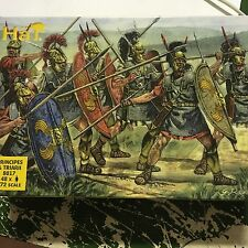 1/72 Ancient Roman Principes and Triarii 8017