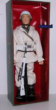 "WW II German Snow Trooper ""Gebirgsjager"" The Elite Brigade 12"" Action Figure 1/6"
