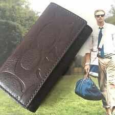 mens coach wallet outlet xzzz  Trifold 路 ID Wallet