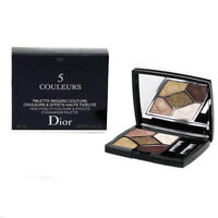 Dior Brown Eyeshadow Palette 5 Couleurs 657 Expose