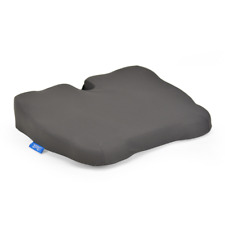 "Kabooti Seat Cushion - Wedge, Coccyx & Donut Cushion - 17"" Grey"