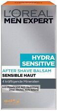 L'Oral Paris Men Expert - Hydra Sensitive Baume après-rasage - 100ml
