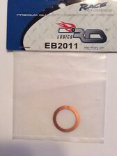 RD Logics EB2011 Engine Head Gasket, .2mm Wolverine 25 Engine Nitro Rc