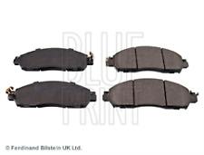Blue Print ADN142183 Brake Pad Set front nissan Navara NP300 MDB3914 BBP2569