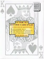 Guide to Better Card Play: Standard American Editi