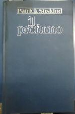 Suskind, IL PROFUMO, Euroclub 1985