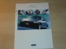 28964) Ford Ka Prospekt 1998
