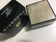 GIVENCHY Prisme Libre 8 VIOLE AUDACIEUX Loose Powder Gold  Case NEW limited
