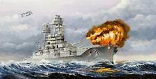 Hobby Boss *HobbyBoss* 1/700 USS Arizona BB-39 #83401