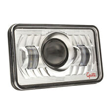 GROTE 94421-5 - LED Sealed Beam Headlight Low Beam 4x6in