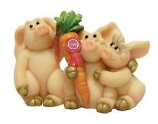 Piggin / Pig Collectors Figurine - Size Does Matter # 14275