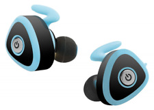 KitSound KS Comet Buds Wireless Headphones Blue