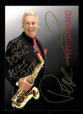 Pepe Lienhard Autogrammkarte Original Signiert ## BC 111207