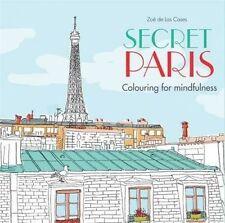 Secret Paris by Zoe de Las Cases (Paperback, 2015)