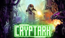 CRYPTARK - STEAM KEY - Code - Download - Digital - PC, Mac & Linux