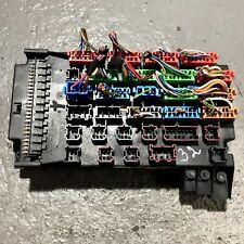 MERCEDES-BENZ ML 270 MAIN FUSE BOX 1635450205