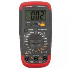 Oym Ua6243L 3 1/2 Mini Lcd Digital Multimeter (1*9V) Sku: 23000093