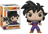 DragonBall Z - Gohan (Training Outfit) Funko Pop! Animation Toy
