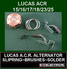 LUCAS ACR ALTERNATOR 15~16~17~18 REPAIR KIT LRA100~101 131342 ULB110 AND MARINE