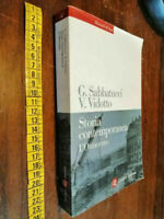 LIBRO Storia contemporanea. L'Ottocento 2009 di Giovanni Sabbatucci (Autore)