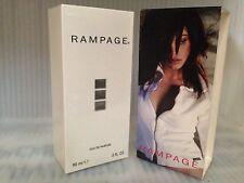 RAMPAGE by FIRST AMERICAN BRANDS 3.4 oz / 100 ML Eau De Parfum Spray Sealed Box