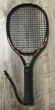 New listing Olympian Racquetball Racquet Vintage Graphite Original with Cover Prompt Ship!