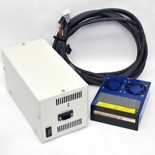 Hamamatsu Lc L5 Ultraviolet Uv Curing Lamp 1000mwcm2 With Power Supply Cables