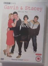 64331 DVD - Gavin & Stacey Series Two [NEW & SEALED]  1996  BBCDVD2688