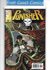 THE PUNISHER VOL:2 #4 - MARVEL KNIGHTS