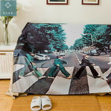 Wall hangings Beatles Home Tapestries polyester curtain table cloth ceiling GIFT