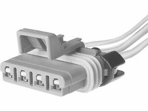 AC Delco Fuel Pump Harness Connector fits GMC P3500 1998-1999 65RWCJ