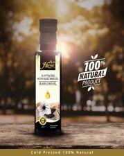 Feines ägyptisches Schwarzkümmelöl 100 ml kalt gepresst 100 % naturein