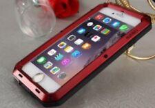 Sale Sale LUNATIK TakTiK Extreme Premium Protection Case for iPhone 7 Iphon8 Red