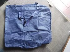 Middy club combo  soft  stink keepnet bag  two net  blue