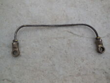 Porsche 356 / A/ B Drum Brake Bridge Line With Banjo Fittings ATE  # 14  C#50B