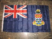 3x5 Cayman Islands Caribbean British Territory Flag 3'x5' Banner Brass Grommet