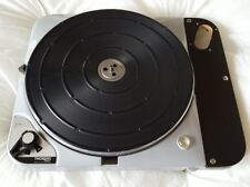 IMMACULATE!! THORENS TD 124/II TURNTABLE home/sound/audio/music/songs/deck/sme