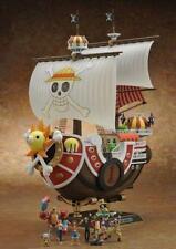 Banpresto One Piece The Grandline Ships Boat Thousand Sunny DX 1 Figure